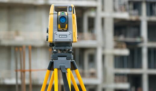Rent Topcon Equipment from AGS