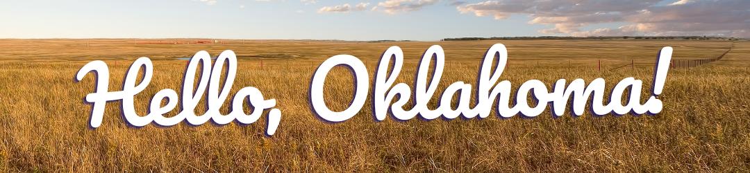 Hello Oklahoma