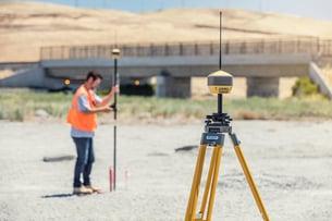 Topcon HiPer HR GNSS