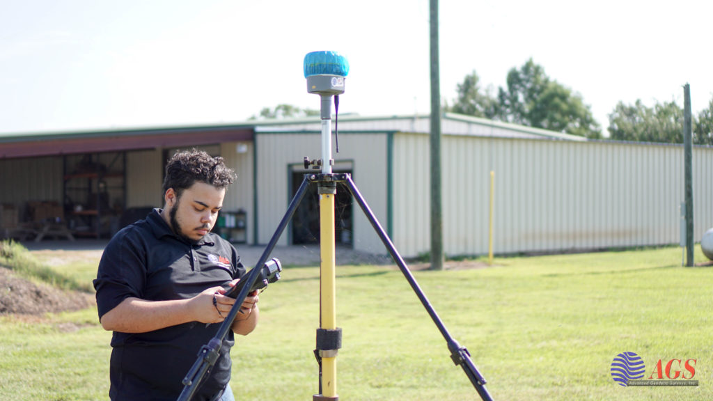 Top 5 Reasons to Rent Survey Equipment from AGS